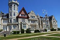 Oficina Regional de Turismo (Santander)