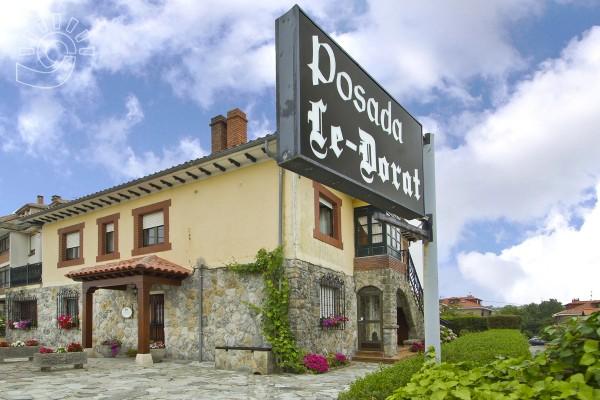 Posada le dorat turismo cantabria for Alojamiento familiar cantabria