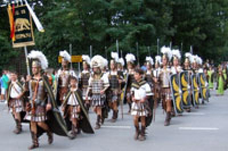 Fiestas en Cantabria
