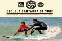 ESCUELA CANTABRA DE SURF