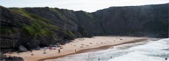 Playa de Antuerta