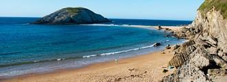 Playa Covachos