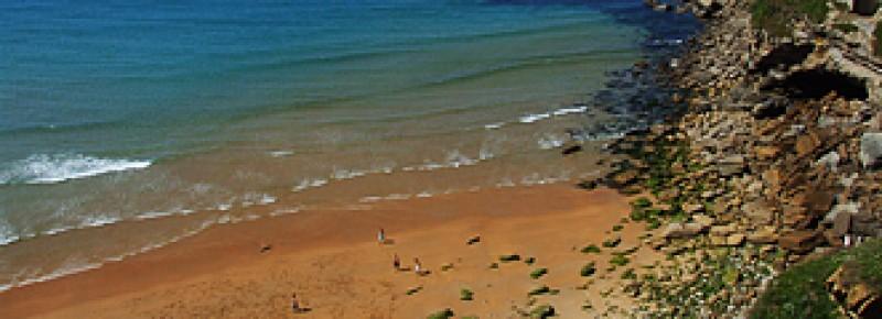 Playa La Tablía