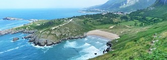 Playa Arenal de Sonabia