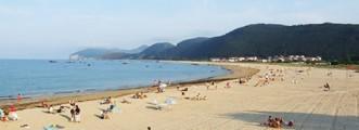 Playa Tregandín