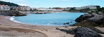 Playa Ostende-Urdiales