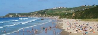 Playa De Mer�n