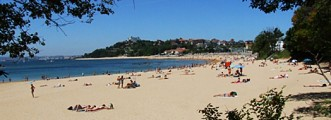 Playa Los Bikinis