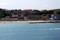 Playa La Ribera