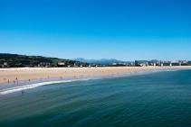 Playa La Salvé