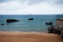 Playa El Camello