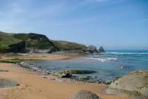 Playa Robayera