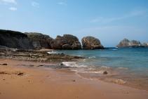 Playa de Cerrias