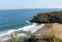 Playa El Berrón