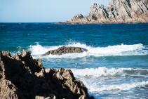 Playa de Arnia