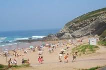 Playa El Sable-Tagle
