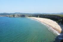 Playa de Langre Grande