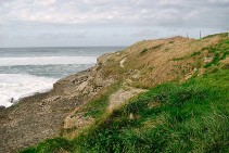 Playa Arnillas