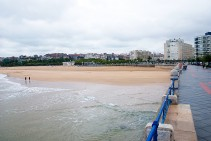 Playa El Sardinero II