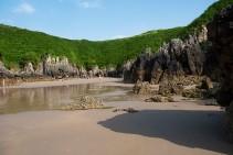 Playa de Berellín