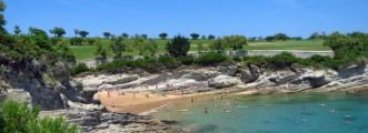 Playa Los Molinucos