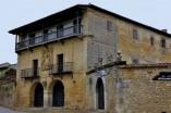 Palacios y Casonas (Santillana del Mar)