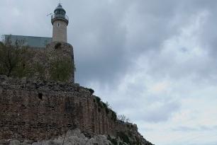 Castillo Faro