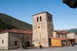 Antigua Iglesia de San Vicente