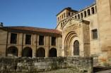 SANTILLANA DEL MAR - Colegiata de Santa Juliana
