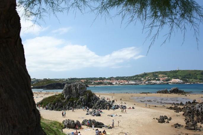 Noja turismo cantabria - Vacaciones en cantabria ...