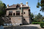 El Capricho de Gaudí