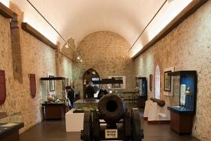Castillo del Rey