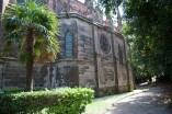 Capilla Panteón de los Marqueses