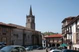 La Iglesia de San Cristobal