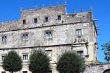 Palacio de los Velarde (Santillana del Mar)
